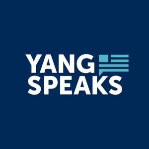 Yang Speaks by Andrew Yang & Cadence13