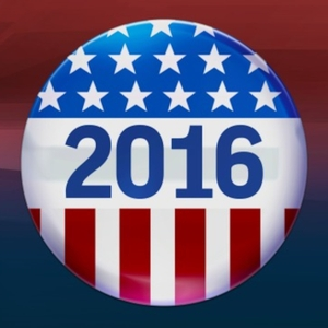 Decision 2016 - Speeches of the Presidential Election by Alexander Jones