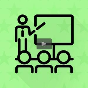 Give Amazing Presentations & Enjoy Public Speaking! by Chris Haroun