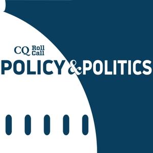 CQ Roll Call Policy and Politics by CQ Roll Call