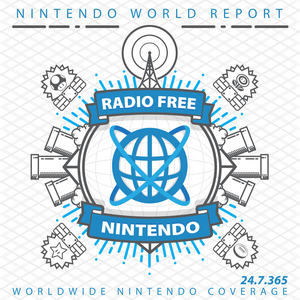 Radio Free Nintendo by NintendoWorldReport.com