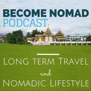 Become Nomad - Digital Nomad Lifestyle and Long Term Travel by Eli David