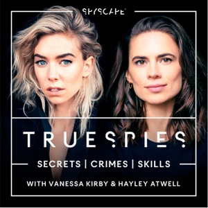 True Spies: Espionage | Investigation | Crime | Murder | Detective | Politics by Spyscape