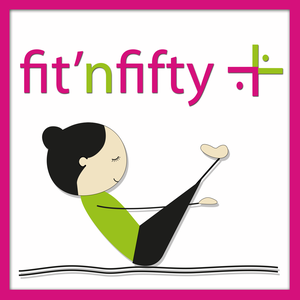 Fit'n Fifty Plus by Jennifer Gale
