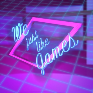 We Just Like Games by wejustlikegamespod@gmail.com