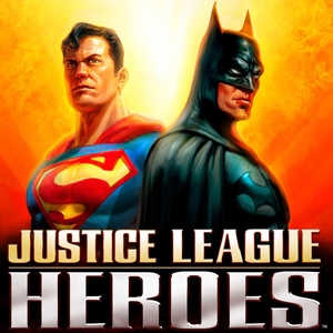 Justice League Heroes - Video by Warner Brothers Interactive