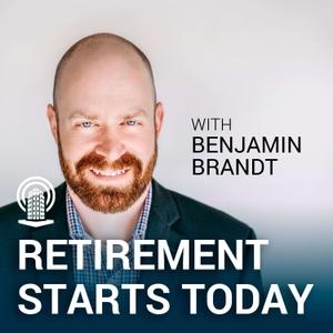Retirement Starts Today Radio by Benjamin Brandt CFP®, RICP®