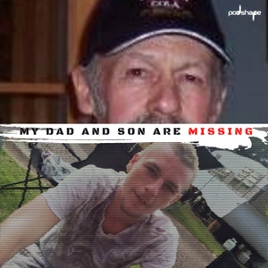 My Dad and Son are missing by Podshape