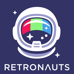 Retronauts by Retronauts