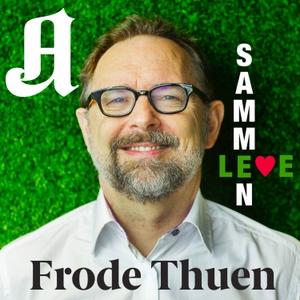 Aftenposten om å leve sammen by Frode Thuen: Leve Sammen