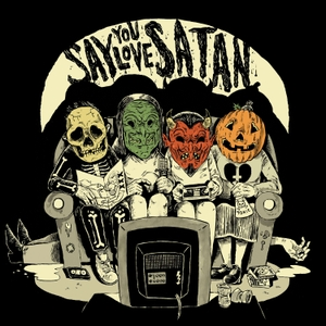 Say You Love Satan 80s Horror Podcast by 80s Horror Podcast