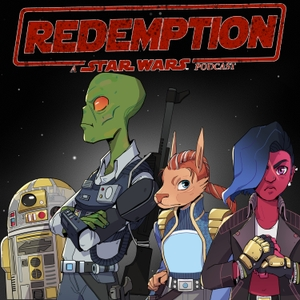 Redemption Podcast by Redemption Podcast Crew