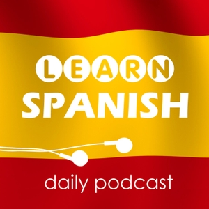 Learn Spanish with daily podcasts by DailySpanishPod
