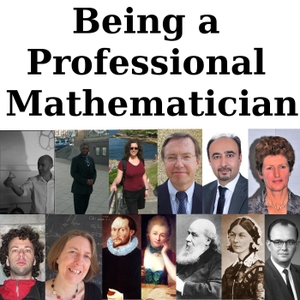 Being a Professional Mathematician by Tony Mann and Chris Good