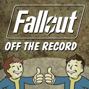 Fallout Off the Record - A Fallout Podcast by QGN Staff