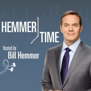 Hemmer Time by FOX News Radio
