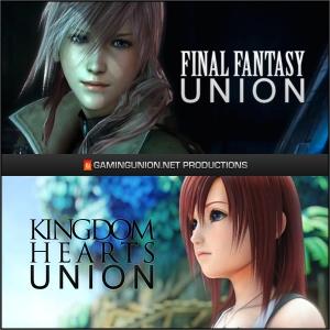 Final Fantasy & Kingdom Hearts Union by GamingUnion.net