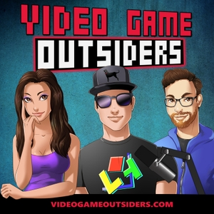 Video Game Outsiders by RiotCast.com