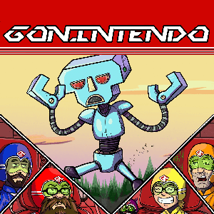 Go Nintendo Podcast by RawmeatCowboy
