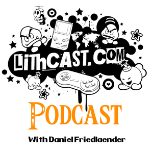 Nintendo Podcast by Daniel Friedlaender