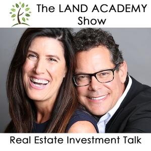 Land Academy Show by Steven Butala & Jill DeWit