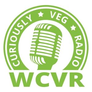 Curiously Veg Radio by Curiously Veg: Vegan, Vegetarian, and Health-conscious