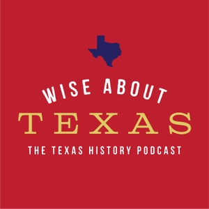 Wise About Texas by Ken Wise