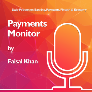 Payments Monitor by Faisal Khan