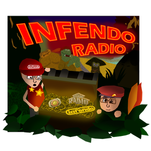 Infendo Radio | Nintendo Podcast by Pod Bash
