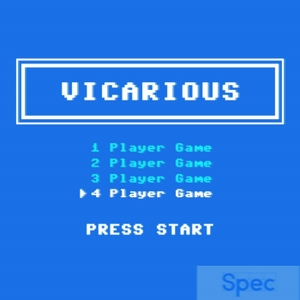 Vicarious by Spec