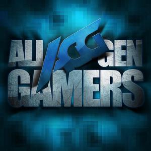 All Gen Gamers by PeteDorr, Gamester81, TheEMUReview, MetalJesusRocks