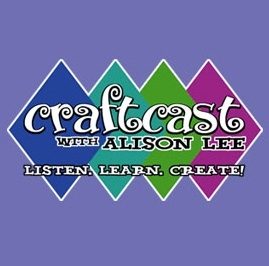 CRAFTCAST by Alison Lee