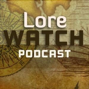 Lore Watch by Blizzard Watch