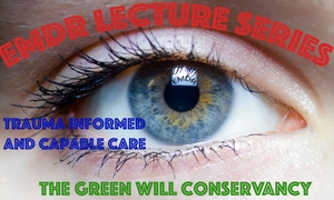EMDR Lecture Series by The Green Will Conservancy