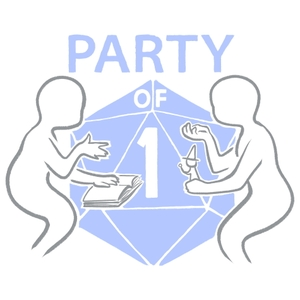 Party of One Podcast by Jeff Stormer