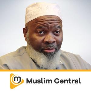 Siraj Wahhaj by Muslim Central