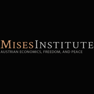 Mises Audio Books Podcast Reverse Order by Mises.org