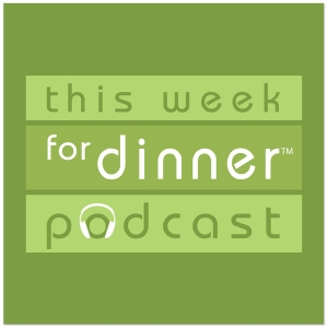 This Week for Dinner by Jane Maynard