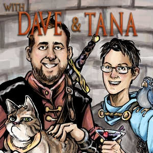Wheneverly! with Dave and Tana by David Willig,Tana Ford