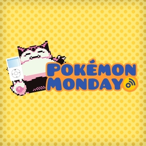 Pokemon Monday by GamesRadar