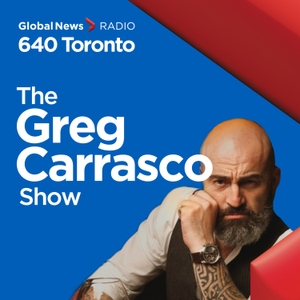 The Greg Carrasco Show by AM640 / Curiouscast