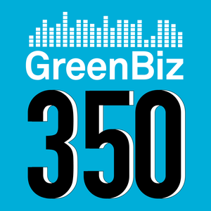 GreenBiz 350 by Joel Makower, Lauren Hepler