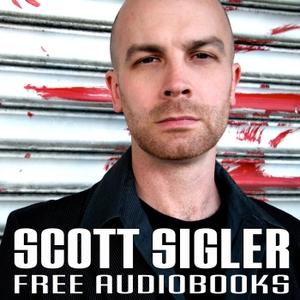 Scott Sigler's Audiobooks by Scott Sigler