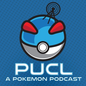 PUCL: A Pokemon Podcast by PUCL Studios