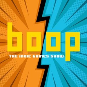 Boop by Scott Johnson