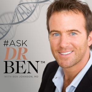 Ask Dr. Ben by Ben Johnson, MD | Innovator, Founder and CEO of Osmosis Beauty