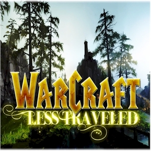 Warcraft Less Traveled : A World of Warcraft Podcast by WarcraftLessTraveled.com - World of Warcraft Podcast