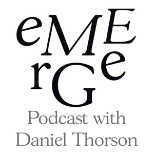 Emerge: Making Sense of What's Next by Daniel Thorson