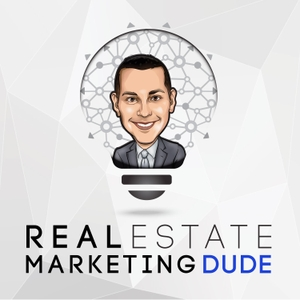 Real Estate Marketing Dude by Mike Cuevas
