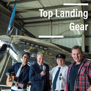 Top Landing Gear by Top Landing Gear
